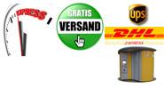 Propecia online bestellen und innerhalb 24St. bekommen mit UPS Express